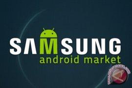 Samsung Pimpin Pasar Ponsel Pintar Berbasis Android
