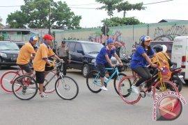 Pemkab Kutai Ingin Wujudkan Area Olahraga Rekreasi