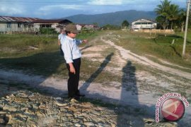 Masyarakat Krayan Minta Pengaspalan Jalan Long Bawan-Long Layu