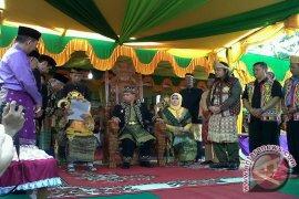 Raja Tayan Diminta Ikut Dorong Pemekaran Wilayah