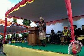 Sultan Palembang Ingatkan Punahnya Warisan Budaya