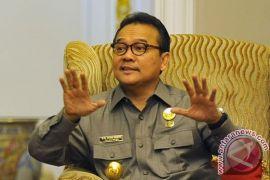Gubernur protes pemindahan lokasi Islamic Solidarity Games