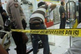 """Perampok Minimarket Indomaret di Tangsel Diduga """"Pitam Kuning"""""""