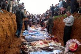 Warga Indonesia di Suriah Sudah Mulai Dievakuasi