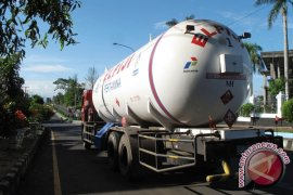 Menteri ESDM targetkan pengurangan impor LPG