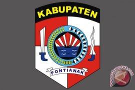 Pelantikan Bupati Pontianak 12 April 2014