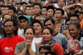 Demi Many Pacquiao, Filipina bangun pagi-pagi