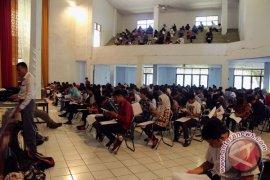 Uang kuliah mahasiswa Unand Rp500 ribu hingga Rp11 juta