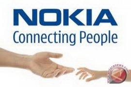 Ponsel Pintar Baru Nokia Gagal Mengesankan Investor