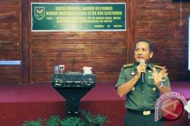 TNI mediasi konflik polisi-warga binduriang