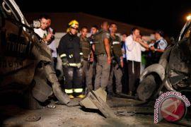 Tentara Israel luka terkena serangan roket akhirnya tewas