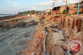 DPRD Berau Usul Bangun Jembatan di Bujangga