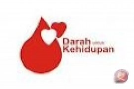Donor darah alumni Sjafioeddin