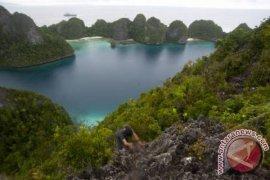 Raja Ampat , Papua Barat.