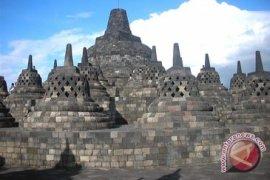 Candi Borobudur situs arkeologis terbesar