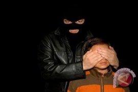 Polisi buru pelaku penculikan bayi