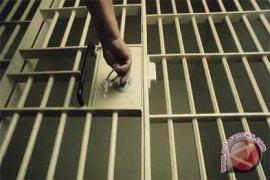 Sembilan Tahanan Terlibat Perkelahian Di Rutan Bengkulu