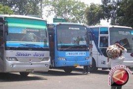 Organda Siapkan 797 Bus Angkutan Idul Fitri