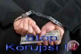 Kejari Penajam Tahan Tersangka Korupsi Perumahan Murah
