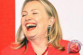 Republik cemburui Hillary Clinton