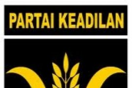 PKS Gelar Jalan Santai Sambut Ramadhan