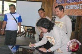 Menteri Pariwisata Canangkan Desa Wisata