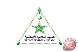 FPI awasi operasional tempat hiburan saat Ramadhan