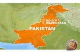 Kebakaran di lembah Yordan, 13 warga Pakistan tewas