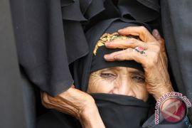 32.000 lebih warga Yaman mengungsi dalam dua bulan