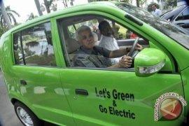 """Hatta: Harga mobil listrik dibawah """"Avanza"""""""