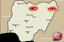 30 orang tewas akibat ledakan bom di Nigeria