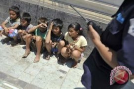 Dinas Pemberdayaan Denpasar gelar pelatihan satgas anak