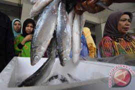 Desa Sungai Duri terima bantuan tingkatkan olahan hasil laut