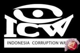 ICW: Dana Kampanye Rawan Aliran Gelap