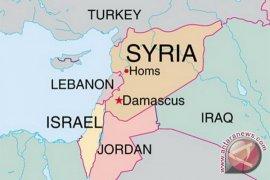 Indonesia Bantu Suriah Diperkirakan Sekitar 500 Ribu US Dolar