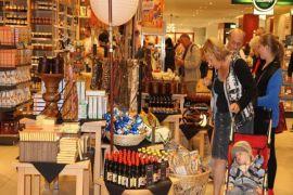 Produk makanan dan kerajinan tampil di Jerman