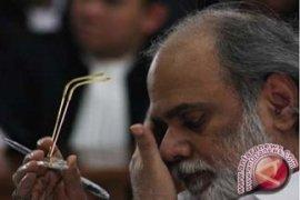 Anand Krishna Dihukum 2,5 Tahun Penjara