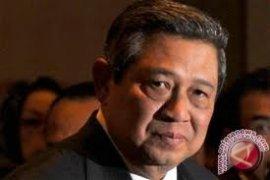 SBY Makin Akrab dengan Pemred