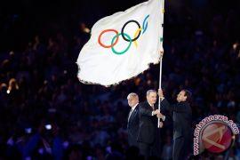 Roma calonkan diri untuk Olimpiade 2024