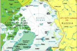 Jalan tol pertama Kanada-Arktik resmi dibuka