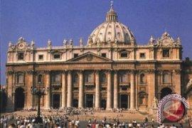 Paus Fransiskus  Angkat Biarawati Palestina Sebagai Orang Suci