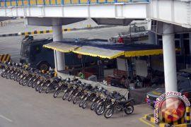 500 personel pengamanan disiagakan di pelabuhan Merak