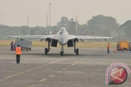 Rusia merasa benar telah cegat pesawat AS di Baltik