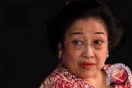 Megawati Tidak Hadiri Pidato Kenegaraan