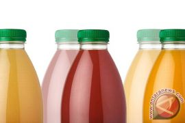 Studi: minuman soda dapat obati sumbatan lambung