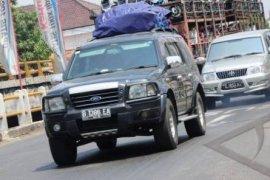 Jasa Marga Perkirakan Kendaraan Meningkat 178 Persen