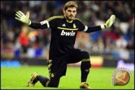 Casillas dan xavi raih penghargaan bergengsi