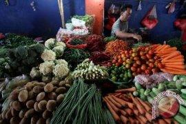 Harga Sayur Naik Tinggi di Sambas
