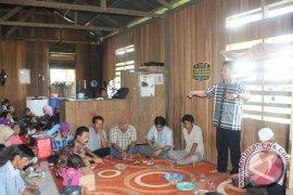 Dapat Julukan DPRD-nya Petani dan Nelayan