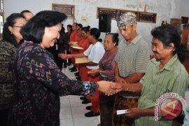 Masyarakat Bali Perlu Lebih Peduli Lansia
